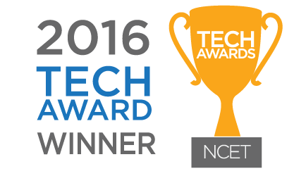 2016 Tech Award Winner