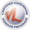 Certified Hardware Vendor (CHV) Program