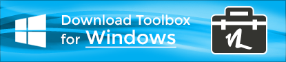 Toolbox Windows Download